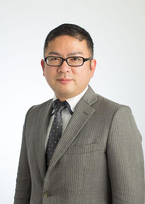 代表取締役社長  植田 拓也